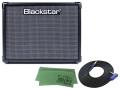 【即納可能】Blackstar ID:CORE V3 STEREO 40 + VOX VGS-30 + マークスミュージック オリジナルクロス セット(新品)【送料無料】