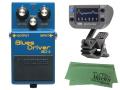 【即納可能】BOSS Blues Driver BD-2 + KORG AW-OTG-POLY + マークスオリジナルクロス セット(新品)【送料無料】