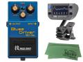 BOSS Blues Driver BD-2w + KORG AW-OTG-POLY + マークスオリジナルクロス セット(新品)【送料無料】