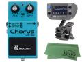 【即納可能】BOSS Chorus CE-2w + KORG AW-OTG-POLY + マークスオリジナルクロス セット(新品)【送料無料】