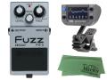【即納可能】BOSS Fuzz FZ-5 + KORG AW-OTG-POLY + マークスオリジナルクロス セット(新品)【送料無料】