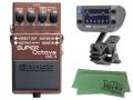 【即納可能】BOSS SUPER Octave OC-3 + KORG AW-OTG-POLY + マークスオリジナルクロス セット(新品)【送料無料】