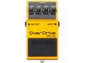 【即納可能】BOSS Overdrive OD-1X(新品)【送料無料】