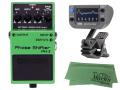 【即納可能】BOSS Phase Shifter PH-3 + KORG AW-OTG-POLY + マークスオリジナルクロス セット(新品)【送料無料】