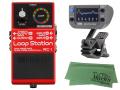 【即納可能】BOSS Loop Station RC-1 + KORG AW-OTG-POLY + マークスオリジナルクロス セット(新品)【送料無料】