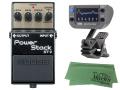 【即納可能】BOSS Power Stack ST-2 + KORG AW-OTG-POLY + マークスオリジナルクロス セット(新品)【送料無料】