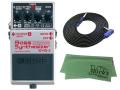 【即納可能】BOSS Bass Synthesizer SYB-5 + 3m ケーブル VOX VGS-30 セット[マークス・オリジナルクロス付](新品)【送料無料】