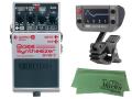 【即納可能】BOSS Bass Synthesizer SYB-5 + KORG AW-OTB-POLY + マークスオリジナルクロス セット(新品)【送料無料】