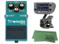 【即納可能】BOSS Tremolo TR-2 + KORG AW-OTG-POLY + マークスオリジナルクロス セット(新品)【送料無料】