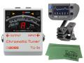 【即納可能】BOSS TU-3s + KORG AW-OTG-POLY + マークスオリジナルクロス セット(新品)【送料無料】