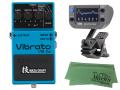 【即納可能】BOSS Vibrato VB-2w (J) + KORG AW-OTG-POLY + マークスオリジナルクロス セット(新品)【送料無料】