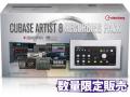 ◇CUBASE ARTIST 8.5 無償アップグレード対象◇Steinberg Cubase Artist 8 Recording Pack [Cubase Artist 8 + UR28M](新品)【送料無料】