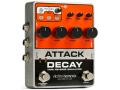 【即納可能】Electro-Harmonix Attack Decay(新品)【送料無料】【国内正規流通品】