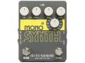【即納可能】Electro-Harmonix Mono Synth(新品)【送料無料】【国内正規流通品】