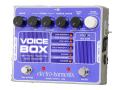 electro-harmonix VOICE BOX(新品)【送料無料】