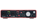 Focusrite Scarlett 2i4 (2nd Gen)(新品)【送料無料】