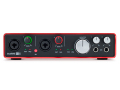 Focusrite Scarlett 6i6 (2nd Gen)(新品)【送料無料】