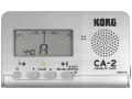 KORG CA-2 Silver [CA-2 SL](新品)
