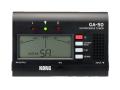 KORG GA-50 GUITAR / BASS TUNER(新品)【送料無料】【ゆうパケット利用】