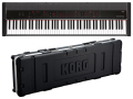 【即納可能】KORG Grandstage 88鍵盤モデル GS1-88 + HC-GRANDSTAGE-88 セット(新品)【送料無料】