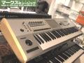 KORG KRONOS TITANIUM KRONOS2-61-TI(アウトレット品)【送料無料】
