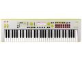 KORG KROSS 2 61鍵盤モデル ネオンカラー グリーン KROSS2-61 GG Gray-Green(新品)【送料無料】