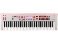 KORG KROSS 2 61鍵盤モデル ネオンカラー レッド KROSS2-61 GR Gray-Red(新品)【送料無料】
