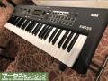 KORG KROSS 2 61鍵盤モデル Super Matte Black [KROSS2-61-MB](中古品)【送料無料】