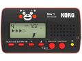 KORG MA-1 くまモンバージョン [MA-1-BKRD-KM](新品)