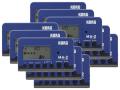 【まとめ買い】KORG MA-2 ブルー&ブラック MA-2-BLBK 10個セット(新品)【送料無料】