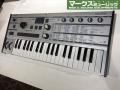 KORG microKORG Platinum [MK-1 PT](アウトレット品)【送料無料】