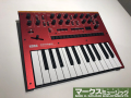 KORG monologue Red [monologue-RD](アウトレット品)【送料無料】