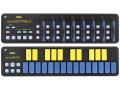 【即納可能】KORG nano2 シリーズ nanoKONTROL2 + nanoKEY2 2機種セット BLYL ブルー&イエロー(新品)【送料無料】