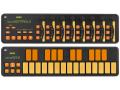 【即納可能】KORG nano2 シリーズ nanoKONTROL2 + nanoKEY2 2機種セット ORGR オレンジ&グリーン(新品)【送料無料】