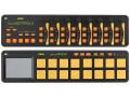 【即納可能】KORG nano2 シリーズ nanoKONTROL2 + nanoPAD2 2機種セット ORGR オレンジ&グリーン(新品)【送料無料】