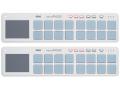 【まとめ買い】KORG nanoPAD2 WH 2個セット(新品)【送料無料】