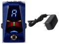 【即納可能】KORG Pitchblack Advance PB-AD BL スパークル・ブルー + ACアダプター KA181 セット(新品)【送料無料】