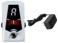 【即納可能】KORG Pitchblack Advance PB-AD WH スパークル・ホワイト + ACアダプター KA181 セット(新品)【送料無料】