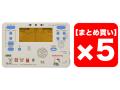 【まとめ買い】KORG TM-50 KT Hello Kitty [TM-50KT] 5個セット(新品)【送料無料】