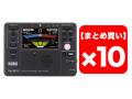 【まとめ買い】KORG TM-50TR ブラック [TM-50TR-BK] 10個セット(新品)【送料無料】