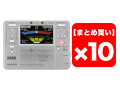 【まとめ買い】KORG TM-50TR シルバー [TM-50TR-SL] 10個セット(新品)【送料無料】
