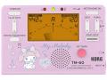 【即納可能】KORG TM-60 マイメロディ [TM-60-SMM](新品)【送料無料】