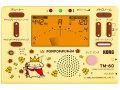 KORG TM-60 ポムポムプリン TM-60-SPN(新品)【送料無料】【ゆうパケット利用】