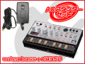 KORG volca bass + KORG KA350 セット(新品)【送料無料】