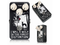 NINEVOLT PEDALS I WAS A WOLF IN THE FOREST DISTORTION(新品)【送料無料】