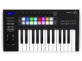 【即納可能】novation LaunchKey 25 MK3(新品)【送料無料】