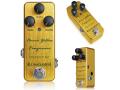 【即納可能】One Control Lemon Yellow Compressor(新品)【送料無料】