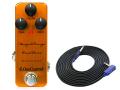 One Control Marigold Orange OverDrive + VOX VGS-30 セット(新品)【送料無料】