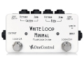 One Control Minimal Series White Loop -Flash Loop with 2DC OUT-(新品)【送料無料】
