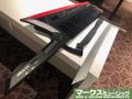 Roland AX-Edge ブラック AX-EDGE-B(中古品)【送料無料】